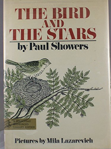 The bird and the stars: Showers, Paul