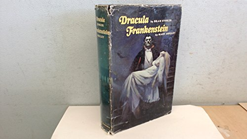 9780385095808: Dracula / Frankenstein