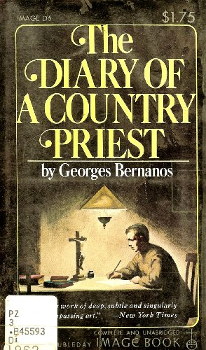 9780385096003: Diary of a Country Priest
