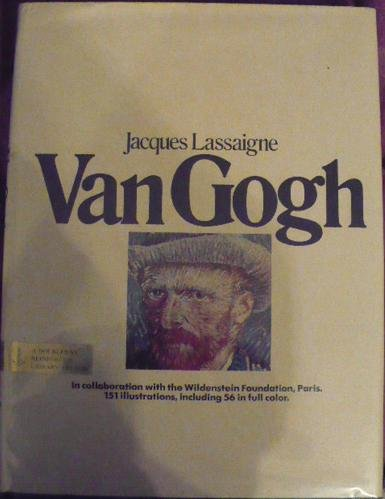 9780385096164: Van Gogh