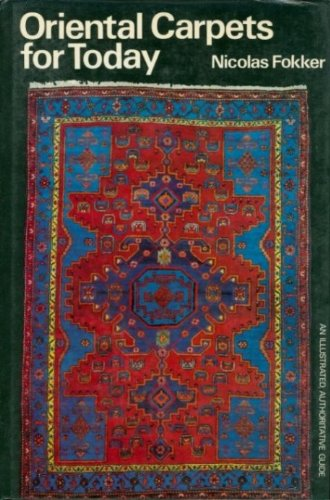 9780385096331: Oriental Carpets for Today.