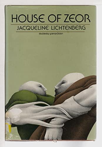 House of Zeor: Lichtenberg, Jacqueline