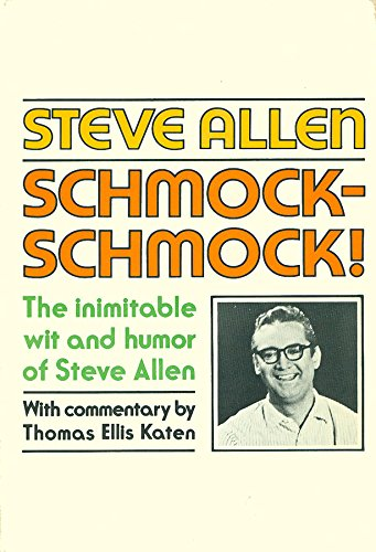 Schmock-Schmock!: Allen, Steve