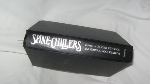 9780385097208: Spine-chillers: Unforgettable tales of terror