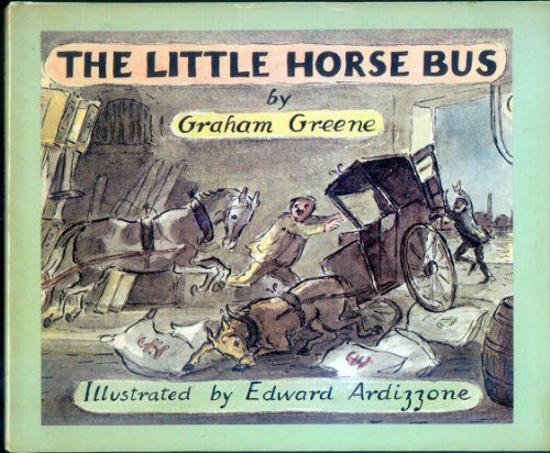 9780385098250: The little horse bus