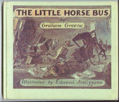 9780385098267: The little horse bus