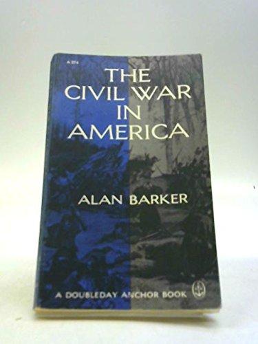 9780385098717: Civil War in America