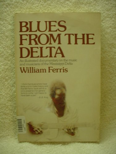 9780385099202: Blues from the Delta