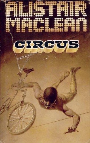 9780385110037: Circus