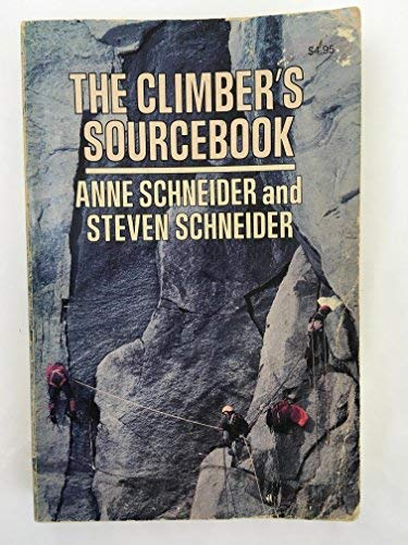 9780385110815: The climber's sourcebook