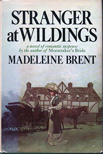 Stranger at Wildings: Brent, Madeleine