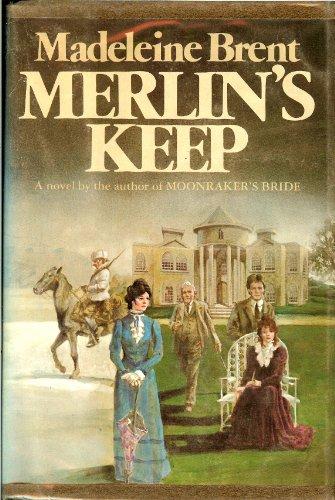 9780385111027: Merlin's Keep