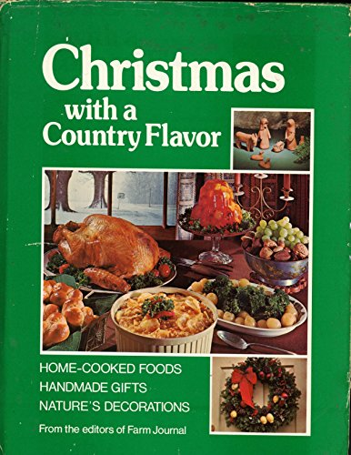 9780385111744: Christmas With A Country Flavor