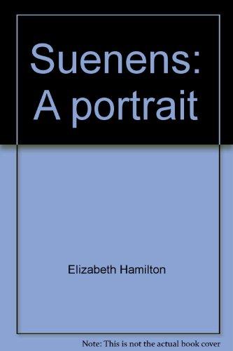 9780385111973: Suenens: A portrait