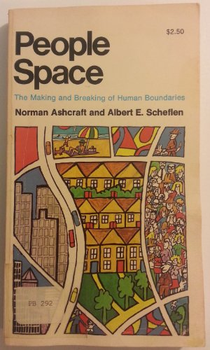 People Space : The Making and Breaking: Norman Ashcraft; Albert