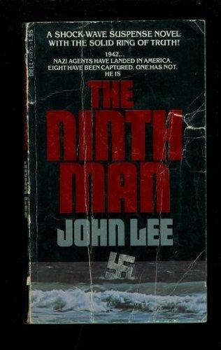 9780385112611: The ninth man