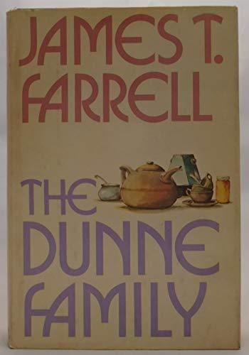 Beispielbild für The Dunne Family zum Verkauf von Better World Books