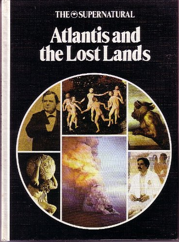 Atlantis and the Lost Lands