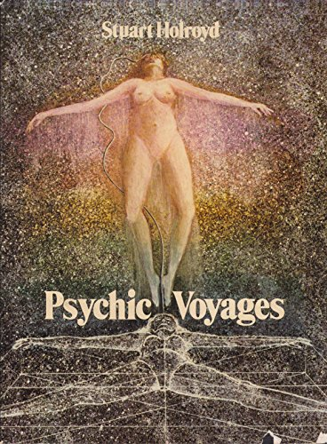9780385113229: Psychic Voyages (The Supernatural)