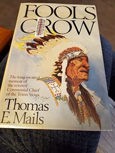 9780385113328: Fools Crow