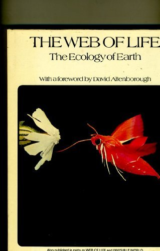The Web of life: The ecology of earth: Oates, J., Et al.