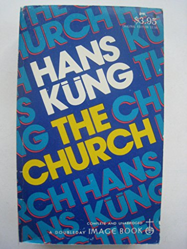 The Church: Kung, Hans