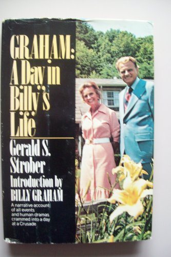 9780385113731: Graham: A Day in Billy's Life