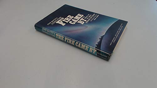 9780385113960: The Fire Came by: The Riddle of the Great Siberian Explosion