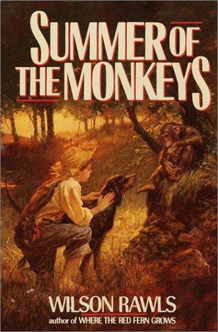 Summer of the Monkeys: Rawls, Wilson