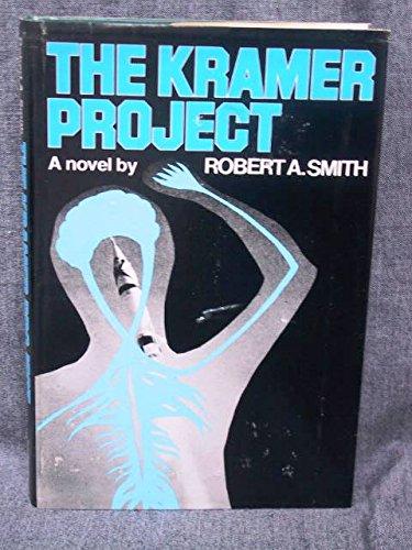 9780385114516: The Kramer project