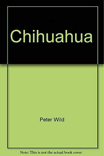 Chihuahua: Peter Wild