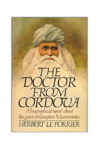 9780385114721: Doctor from Cordova