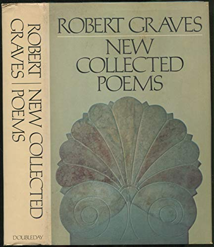 New collected poems: Robert Graves