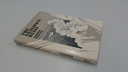 9780385115476: The Grayspace Beast (Doubleday science fiction)