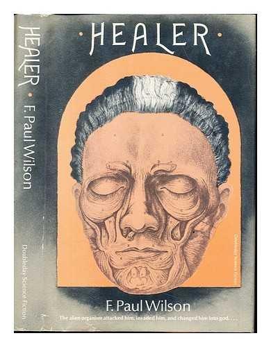 Healer: Wilson, F. Paul
