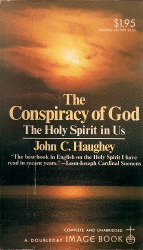 9780385115582: Conspiracy of God