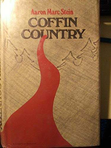 Coffin country: Aaron Marc Stein