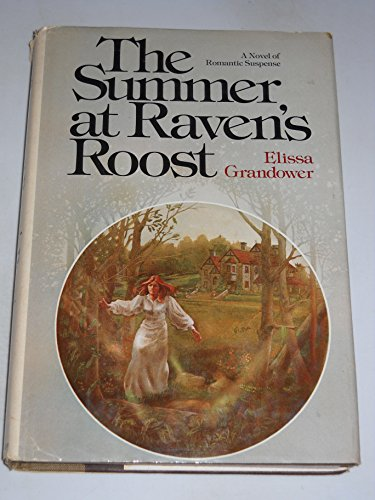 9780385116275: The summer at Raven's Roost