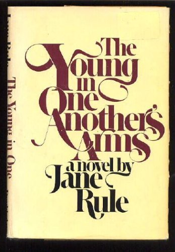 9780385116602: The young in one another's arms