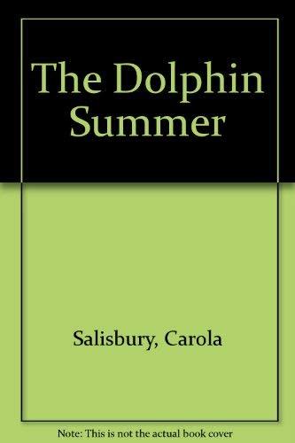 9780385116794: Dolphin summer