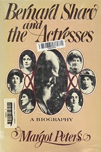 9780385120517: Bernard Shaw and the actresses