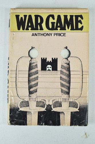 War game: Price, Anthony.