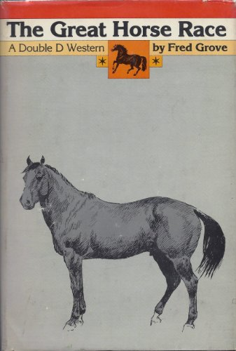 9780385121019: The Great Horse Race