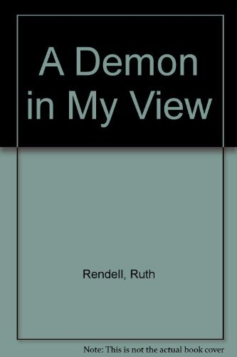 9780385121101: A Demon in My View
