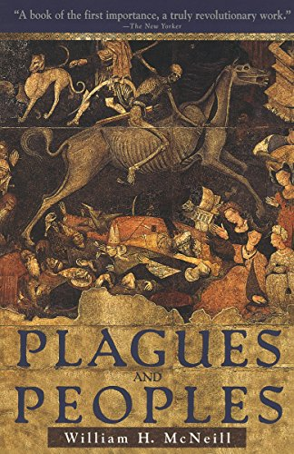 9780385121224: Plagues and Peoples