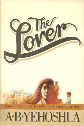 9780385121347: The lover
