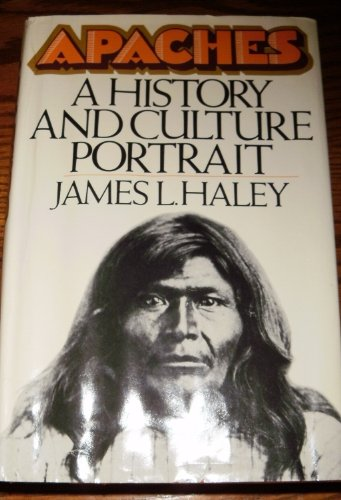 9780385121477: Apaches, a History and Culture Portrait