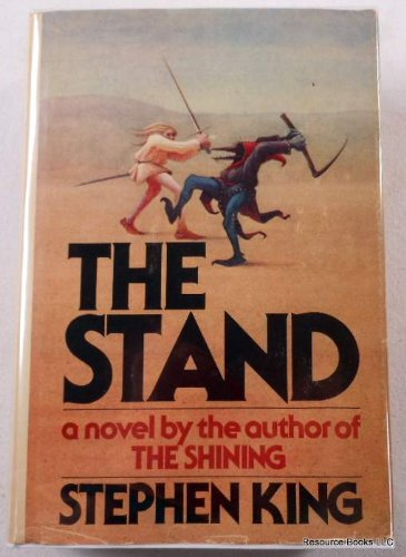 THE STAND (AUTHOR SIGNED): King, Stephen