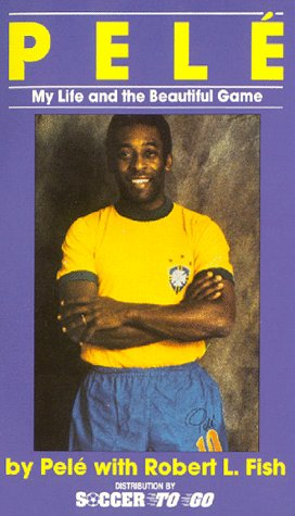 9780385121859: Pele, My Life and the Beautiful Game