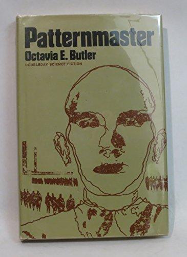 9780385121972: Patternmaster